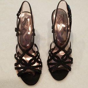 Nina Sandal Heels